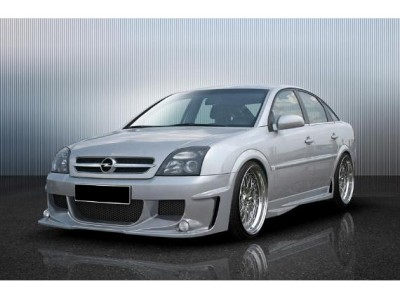 Opel Vectra C NT Side Skirts