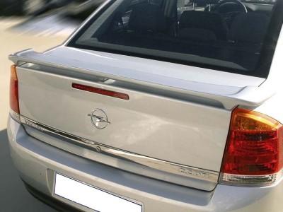 Opel Vectra C NewLine Heckflugel