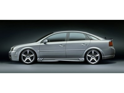 Opel Vectra C Power Side Skirts