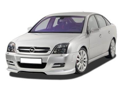 Opel Vectra C RX Front Bumper Extension