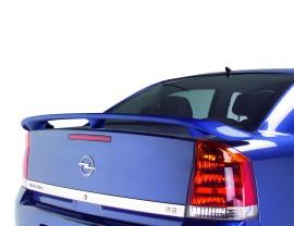 Opel Vectra C SFX Rear Wing