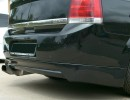 Opel Vectra C SX2 Rear Bumper Extension