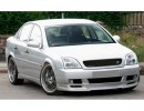 Opel Vectra C Saloon J-Style Body Kit