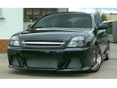 Opel Vectra C VX1 Front Bumper