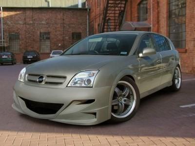 Opel Vectra C X-Tech Front Bumper