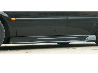 Opel Vectra C XR Side Skirts