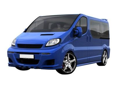 Opel Vivaro A Bara Fata Speed