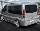 Opel Vivaro A M2 Side Skirts