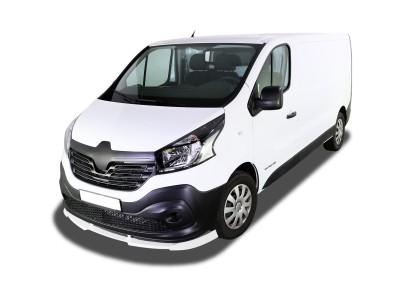 Opel Vivaro B Verus-X Elso Lokharito Toldat