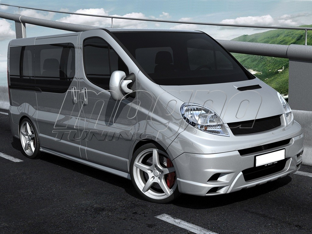 opel vivaro facelift bara fata matrix. Black Bedroom Furniture Sets. Home Design Ideas