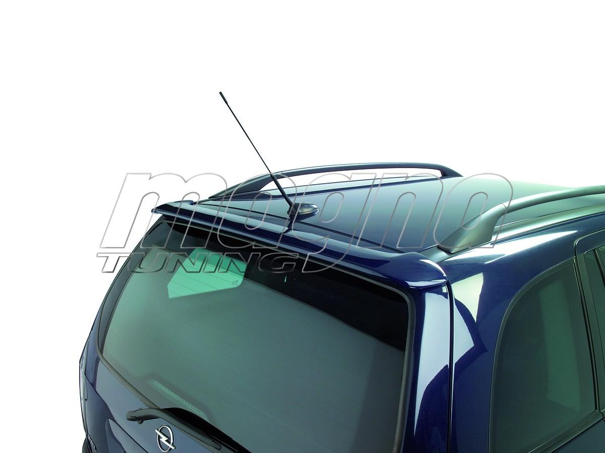 Opel Zafira A Eleron XL-Line