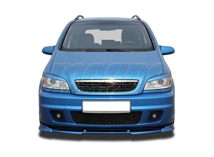 Opel Zafira A Extensie Bara Fata Verus-X