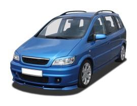 Opel Zafira A Verus-X Front Bumper Extension