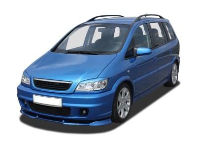 Opel Zafira A Verus-X Frontansatz