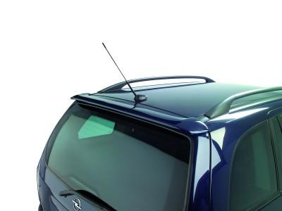 Opel Zafira A XL-Line Roof Spoiler