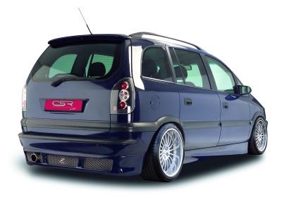 Opel Zafira A XXL-Line Seitenschwellern