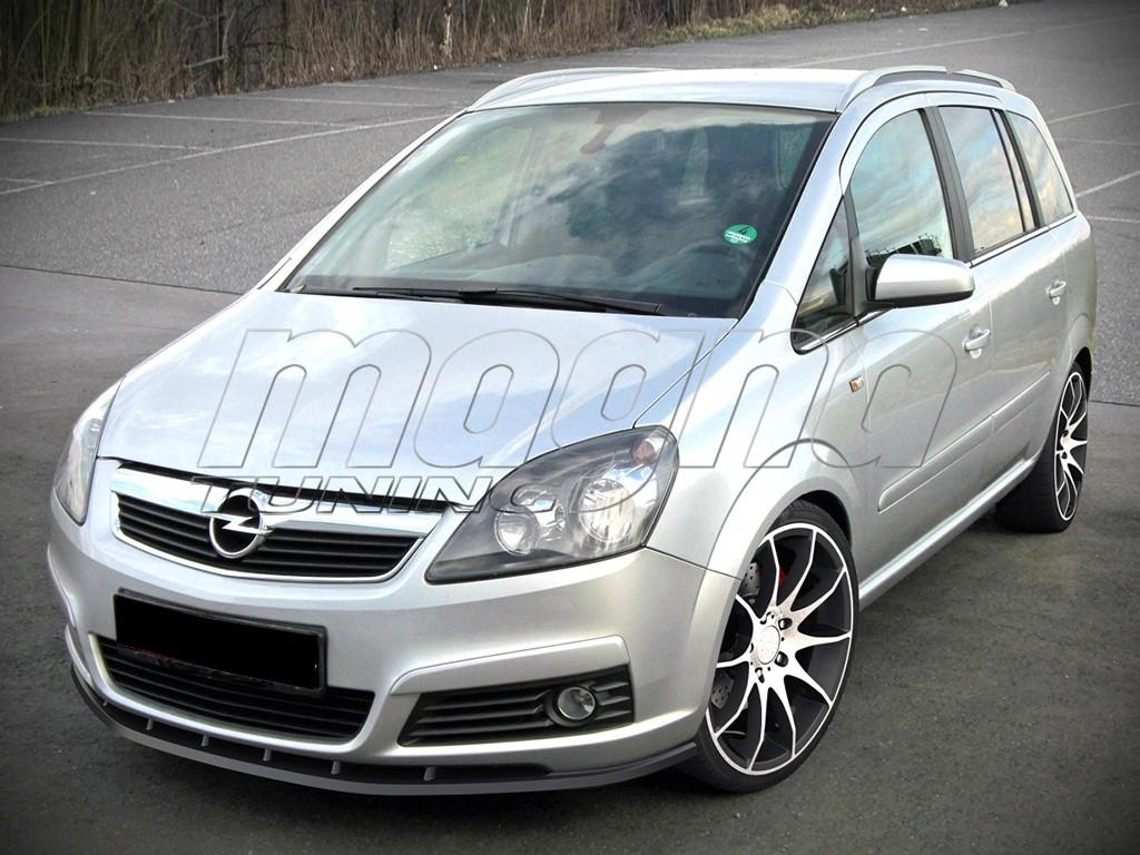 Opel Zafira B Extensie Bara Fata MX