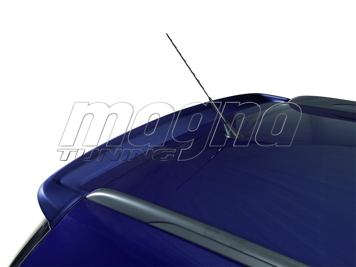 Opel Zafira B Facelift Body Kit SFX