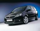 Opel Zafira B I-Line Front Bumper Extension