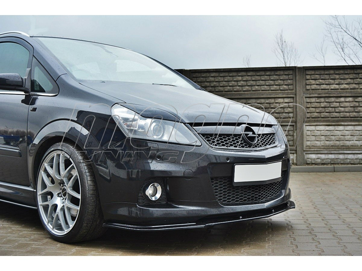 Opel Zafira B OPC Extensie Bara Fata M2