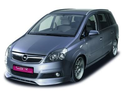 Opel Zafira B SFX Elso Lokharito Toldat
