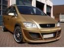 Opel Zafira Bara Fata Limited