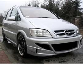 Opel Zafira Bara Fata M-Style