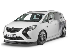 Opel Zafira C CX Body Kit