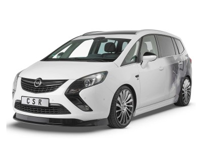 Opel Zafira C CX Frontansatz