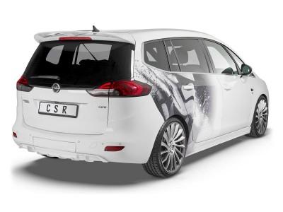 Opel Zafira C CX Rear Bumper Extension