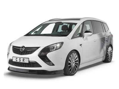 Opel Zafira C CX Side Skirts