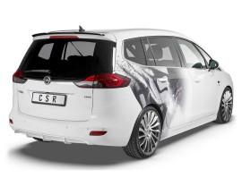 Opel Zafira C Crono Rear Wing