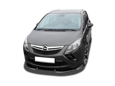 Opel Zafira C VX Front Bumper Extension