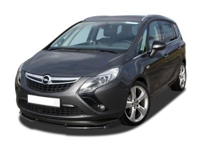 Opel Zafira C Verus-X Front Bumper Extension