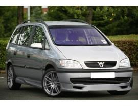 Opel Zafira Extensie Bara Fata J-Style