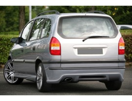 Opel Zafira Extensie Bara Spate J-Style