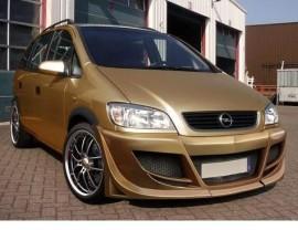 Opel Zafira Limited Front Bumper