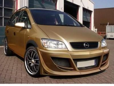 Opel Zafira Limited Frontstossstange