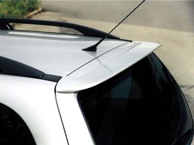 Opel Zafira Sport Rear Wing