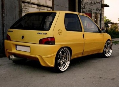 Peugeot 106 MK1 Bara Spate Tokyo