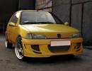 Peugeot 106 MK1 GTX Front Bumper