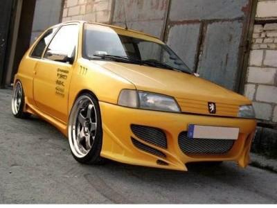 Peugeot 106 MK1 Tokyo Seitenschwellern