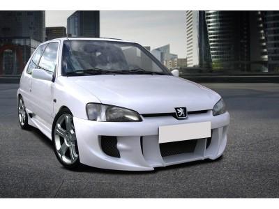 Peugeot 106 MK2 Atos Frontstossstange