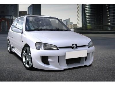 Peugeot 106 MK2 Atos Seitenschwellern
