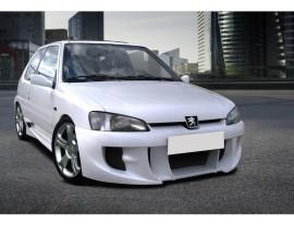 Peugeot 106 MK2 Bara Fata Atos