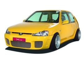 Peugeot 106 MK2 Bara Fata XXL-Line