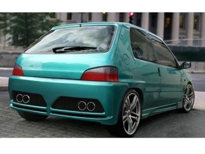 Peugeot 106 MK2 Bara Spate A2