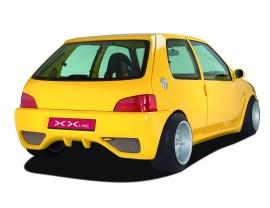 Peugeot 106 MK2 Bara Spate XXL-Line