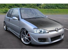 Peugeot 106 MK2 Body Kit B2