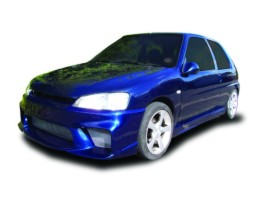 Peugeot 106 MK2 Body Kit Warp